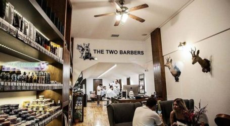 Γέμισε η Λάρισα με Barber Shops, Lumbersexuals και Metrojacks…