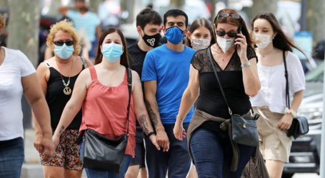 Κορωνοϊός: Πόσο πιθανό είναι να κολλήσουμε σε ανοιχτούς χώρους – Επιστήμονες απαντούν