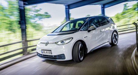Δοκιμή: Στα χέρια μας το ηλεκτρικό Volkswagen ID.3