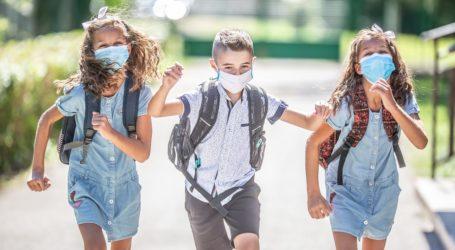 Με μάσκα στο σχολείο: Top tips για τους γονείς