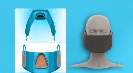 Επανάσταση από το ΜΙΤ: Μάσκα που εξουδετερώνει τον κορωνοϊό