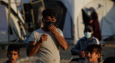 Βόλος: Οριακά θετικοί στον κορωνοϊό δύο μετανάστες στου Μόζα – Μεταφέρονται στο Νοσοκομείο