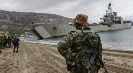 Βόλος: Το σχέδιο για τον μόνιμο ελλιμενισμό αρματαγωγών στον λιμάνι