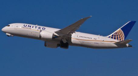 Η United Airlines θα απολύσει 13.000 υπαλλήλους της