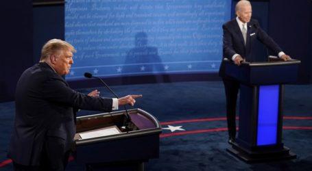 ΗΠΑ: Τουλάχιστον 73,1 εκατ. Αμερικανοί παρακολούθησαν το πρώτο ντιμπέιτ Τραμπ
