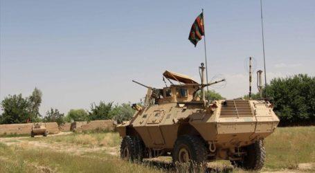 Τουλάχιστον 11 νεκροί σε βομβιστική επίθεση στη Χελμάντ