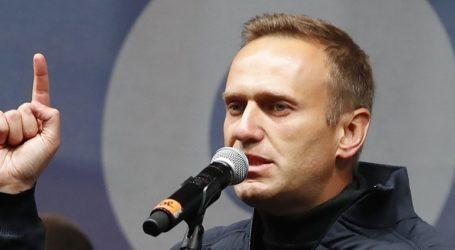 Το Κρεμλίνο κατηγορεί τον Αλεξέι Ναβάλνι ότι συνεργάζεται με την CIA