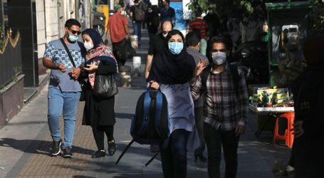 Νέο ρεκόρ κρουσμάτων κορωνοϊού στο Ιράν
