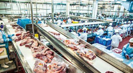 Ανεστάλη για μια βδομάδα η εισαγωγή βοδινού κρέατος στην Κίνα από τη Βραζιλία λόγω κορωνοϊού