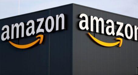 Σχεδόν 20.000 εργαζόμενοι της Amazon έχουν μολυνθεί από τον κορωνοϊό