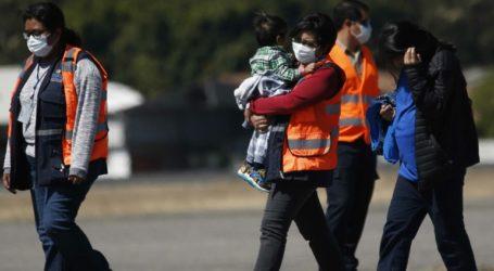 Ο πρόεδρος της Γουατεμάλας διέταξε να απελαθούν χιλιάδες μετανάστες από την Ονδούρα