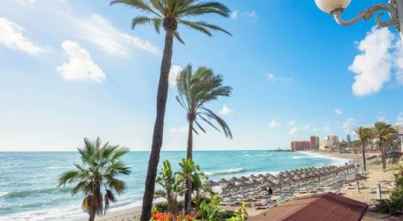 Πτώση 76% κατέγραψαν οι διεθνείς τουριστικές αφίξεις στην Ισπανία τον Αύγουστο