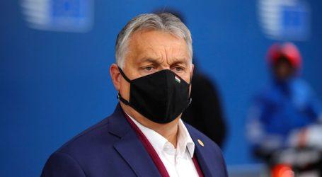 Συνάντηση του Έλληνα πρωθυπουργού με τον Ούγγρο ομόλογό του