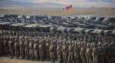 Το Γερεβάν θέλει να συνεργαστεί με τον ΟΑΣΕ για την επίτευξη εκεχειρίας στο Ναγκόρνο-Καραμπάχ
