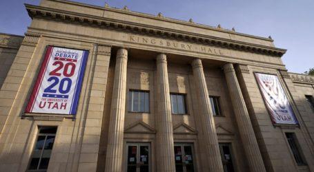 ΗΠΑ: Το ντιμπέιτ Πενς – Χάρις θα διεξαχθεί την προσεχή Τετάρτη στη Γιούτα