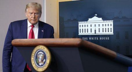 Covid-19: Ο Τραμπ λαμβάνει πειραματικό κοκτέιλ αντισωμάτων