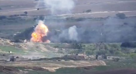 Τουλάχιστον 28 Σύροι μισθοφόροι σκοτώθηκαν στο Ναγκόρνο Καραμπάχ