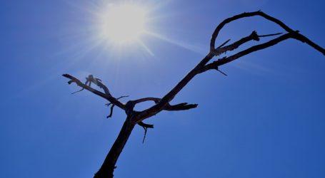Αφρικανική σκόνη και άνοδος της θερμοκρασίας από σήμερα