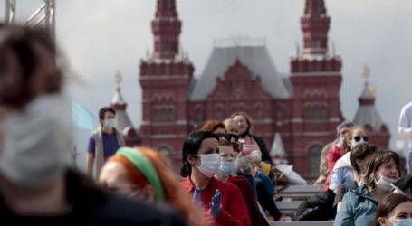 Οι αρχές ανακοίνωσαν 9.859 νέα κρούσματα κορωνοϊού