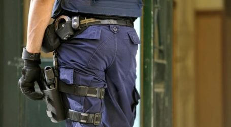 Εισέβαλαν σε σπίτι αστυνομικού και του πήραν το όπλο ενώ κοιμόταν