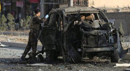 Τουλάχιστον 15 άνθρωποι σκοτώθηκαν από έκρηξη παγιδευμένου αυτοκινήτου