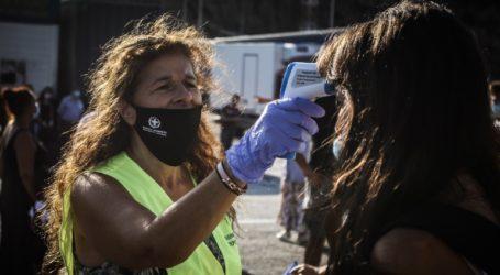 Μαζικά τεστ κορωνοϊού στην Πέλλα μετά τα 114 κρούσματα σε κονσερβοποιία