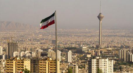 Προειδοποίηση του Ιράν σε Αζερμπαϊτζάν και Αρμενία να μην παρεισφρήσουν στο έδαφός του