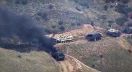 Το ΥΠΕΞ καταδικάζει τη στοχοποίηση από την Αρμενία αμάχων στο Αζερμπαϊτζάν
