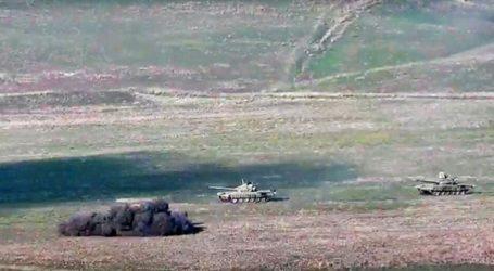 Το Αζερμπαϊτζάν θα καταστρέψει εγκαταστάσεις στην Αρμενία