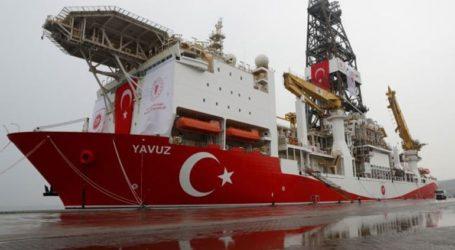 Το Γιαβούζ αποχωρεί από την κυπριακή ΑΟΖ και κινείται προς την Τουρκία