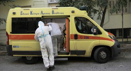 Εντοπίστηκαν 20 νέα κρούσματα κορωνοϊού στην πλατεία Αγίου Παντελεήμονα