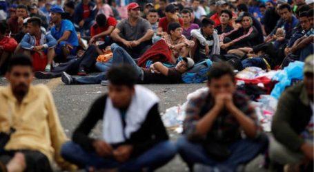 Σχεδόν 3.400 μετανάστες απελάθηκαν από τη Γουατεμάλα στην Ονδούρα