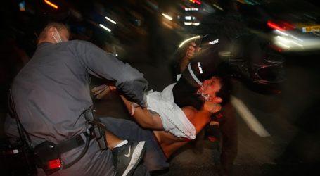 Επεισόδια και συλλήψεις στη διάρκεια της νύχτας σε συνοικίες υπερορθόδοξων Εβραίων