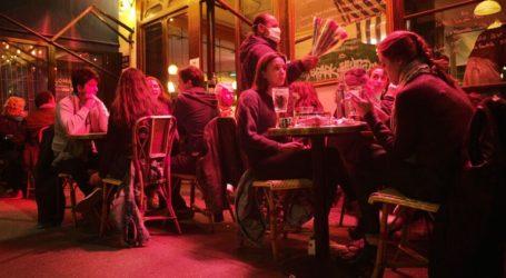 Το τελευταίο ποτό στο Παρίσι
