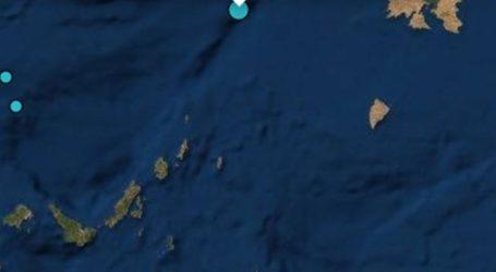 Σεισμός 3,6 Ρίχτερ στη χερσόνησο του Άθου