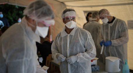 23 νέα κρούσματα ανακοίνωσε το υπουργείο Υγείας