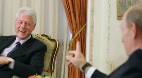 Στη δημοσιότητα η συνομιλία Πούτιν