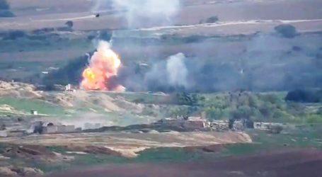 Γαλλία, Ρωσία και ΗΠΑ καταδίκασαν τις επιθέσεις στο Ναγκόρνο Καραμπάχ