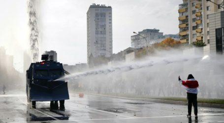 Η Λιθουανία ανακαλεί τον πρέσβη της στο Μινσκ για διαβουλεύσεις