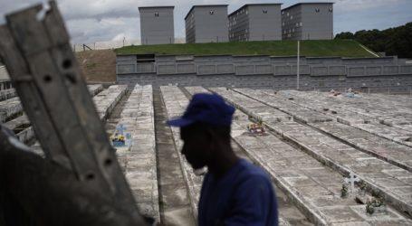 Ξεπέρασαν τους 146.000 οι νεκροί στη Βραζιλία