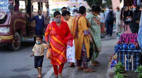 Ινδία: Περισσότεροι από 100.000 οι νεκροί λόγω Covid-19