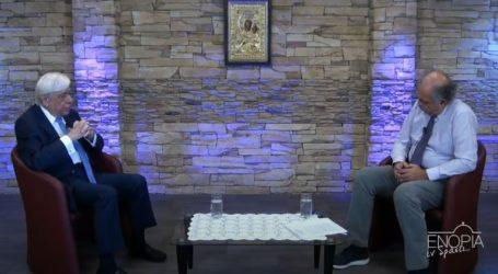 Ομιλία του Πρ. Παυλόπουλου για τη «διαχρονική αξία του βυζαντινού πολιτισμού»