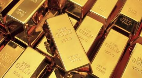 Μικρά κέρδη για τον χρυσό