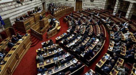 Κατεπείγουσα έρευνα από τη Βουλή για τις καταγγελλόμενες παράνομες επαναπροωθήσεις ζητούν ΜΚΟ