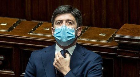 «Η Ιταλία μαζί με τη Γερμανία αντιμετωπίζουν καλύτερα το δεύτερο κύμα κορωνοϊού»