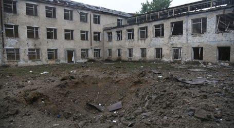 Η Διεθνής Αμνηστία καταγγέλλει τη χρήση βομβών διασποράς στο Ναγκόρνο-Καραμπάχ