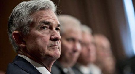 Την ομιλία Πάουελ αναμένει η Wall Street