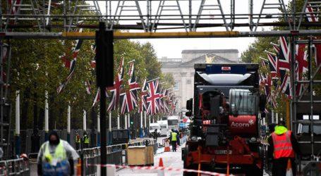 Βρετανία: Πάνω από 14.500 κρούσματα Covid-19 σε μία ημέρα