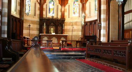 Η Εκκλησία της Αγγλίας ζήτησε «συγγνώμη» από τα θύματα σεξουαλικής κακοποίησης