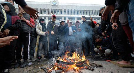 Κιργιστάν: Ρήξη στους κόλπους της αντιπολίτευσης